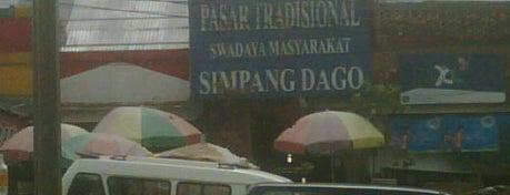 Simpang Dago is one of Bandung Tourism: Parijs Van Java.