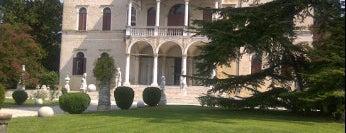 Castello Di Roncade is one of #invasionidigitali 2013.