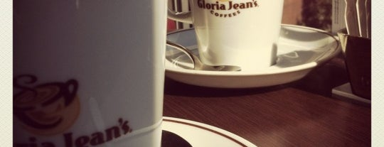 Gloria Jean's Coffees is one of Must-visit Food in İstanbul.