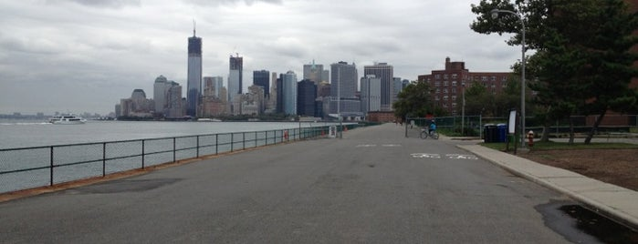 Governors Island is one of NYC Cheap To do's.