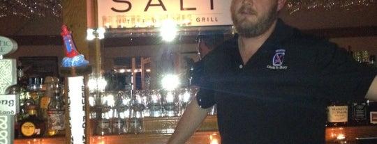 Salt is one of Must-visit Food in New York.