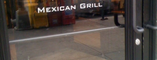 Chipotle Mexican Grill is one of Posti che sono piaciuti a Charles.