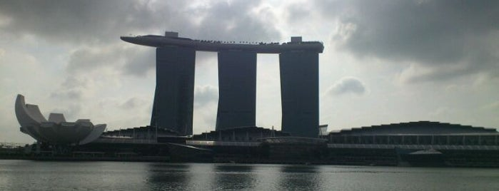 Singapore Lifestyle Guide