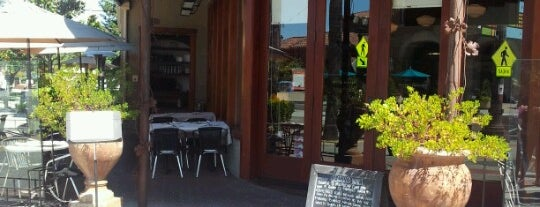 Donato Enoteca is one of 2013 San Francisco Bib Gourmands.