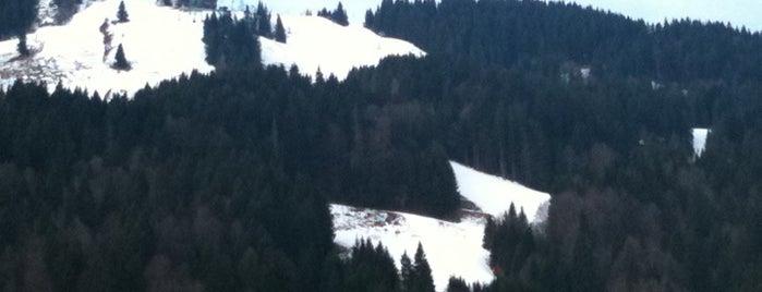 Morzine is one of Best Ski Areas.