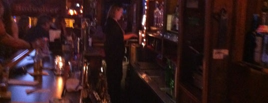 Locust Rendezvous is one of Philadelphia's Best Bars 2011.