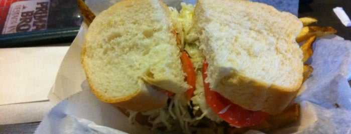 Primanti Bros. is one of Best Bars in the 412 Area code.