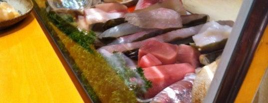 7x7 Big Eat 2012