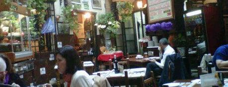 Taberna San Miguel 'El Pisto' is one of CÓRDOBA GASTRO MY TOP.