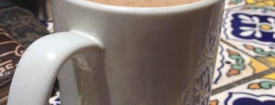 Pannikin Coffee & Tea is one of San Diego.