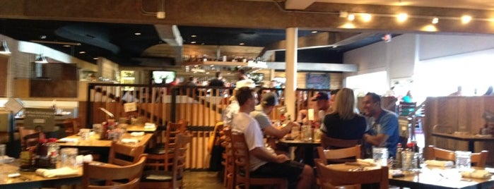 Wildwood BBQ & Burger is one of Beaches To Do List.