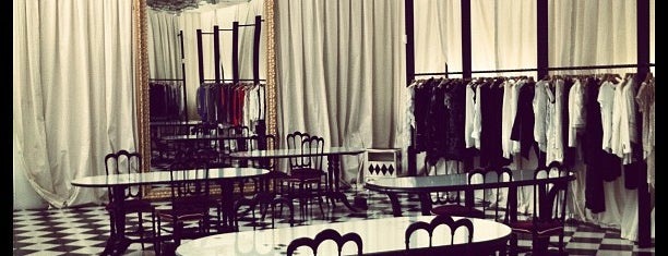 Antonio Marras Show Room is one of Milano.