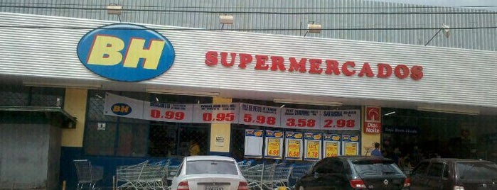 Supermercados BH is one of beta ;-;.