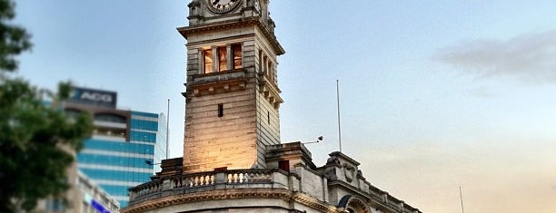 Auckland Town Hall is one of Around The World: SW Pacific.