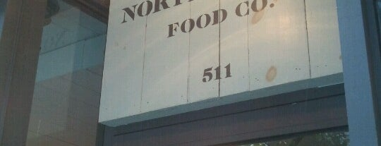 Northern Spy Food Co. is one of EAT.