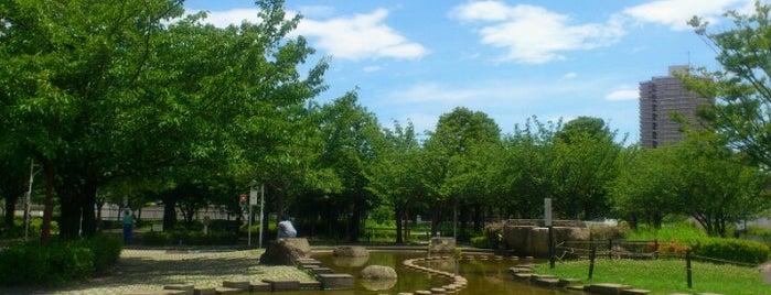 Arakawa Shizen Park is one of Orte, die No gefallen.
