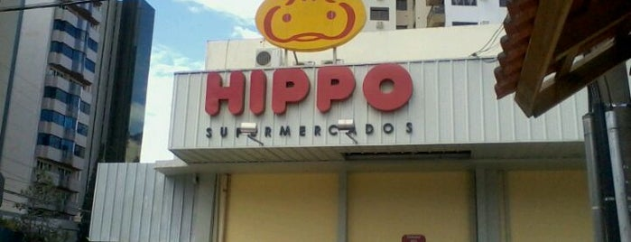 Hippo is one of Locais curtidos por Flavia.