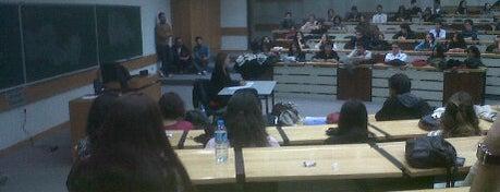 İşletme Bölümü is one of Best Of Middle East Technical University.
