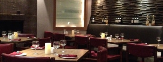 Open Cork Eatery & Lounge is one of Sauga.