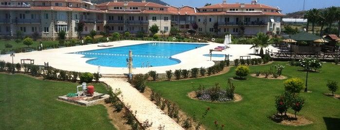 Korfez Evleri is one of All-time favorites in Turkey.