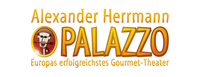 Alexander Herrmann PALAZZO is one of Nuremberg's favourite places.