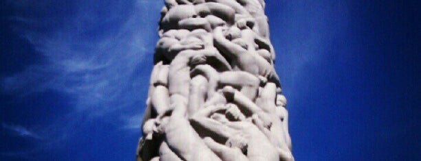 Vigeland-museet is one of Oslo City Guide.