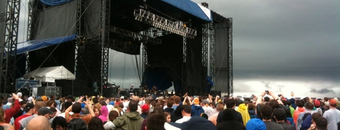 2012 Beale Street Music Festival - Orion Stage is one of The Best People Watching in Memphis.