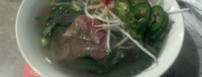Miss Saigon is one of Restaurants.