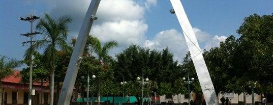Parque Anapoima is one of Santiago : понравившиеся места.