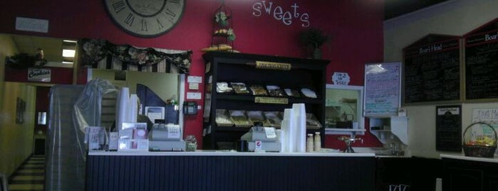 Sweet Cakes Cafe is one of Desserts - Phoenix/Valley Area.