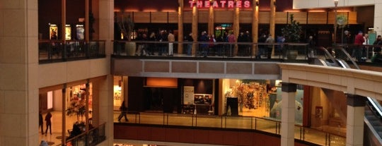AMC Pacific Place 11 is one of Must-have Experiences in Seattle.
