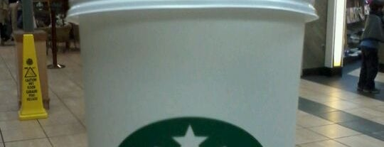 Starbucks is one of Posti che sono piaciuti a Sunjay.