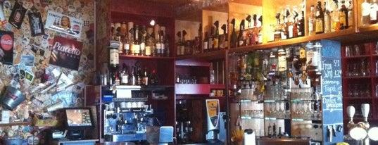 Het Brouw Cafe is one of Dutch Craft Beer Bars.