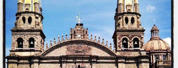 Catedral Basílica de la Asunción de María Santísima is one of Maggieさんのお気に入りスポット.