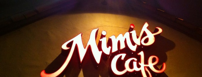 Mimi's Cafe is one of Locais curtidos por Alicia.