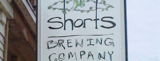 Short's Brewing Company is one of Gespeicherte Orte von Robert.