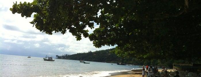 Praia da Armação is one of Viagens.