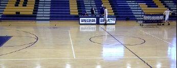 Wauconda High School is one of High Schools I Referee.