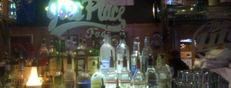 Joe's Place is one of Iowa City Barmaster.