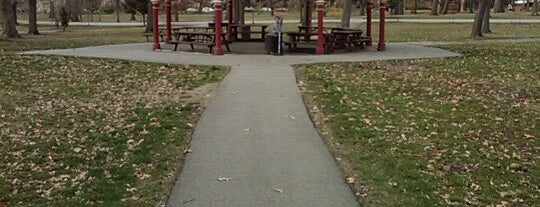 Tower Grove Park is one of St Louis (Things To Do).