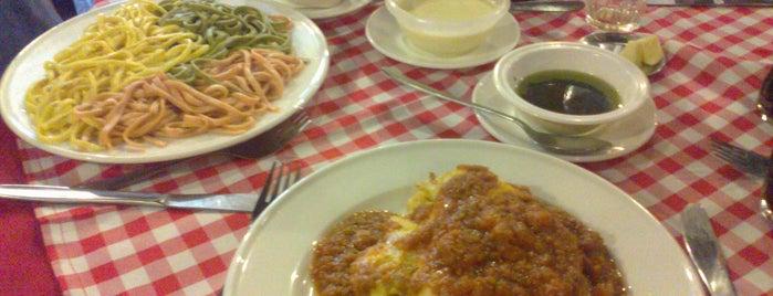 Da Renzo is one of Bares, restaurantes y otros....
