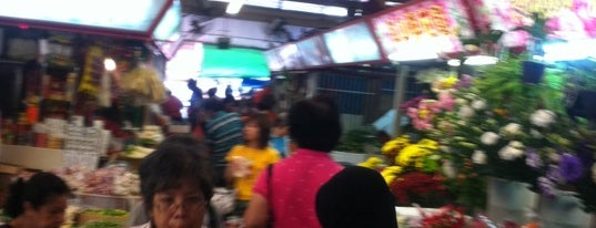 Redhill Market & Food Centre is one of Favourite Food in SG.