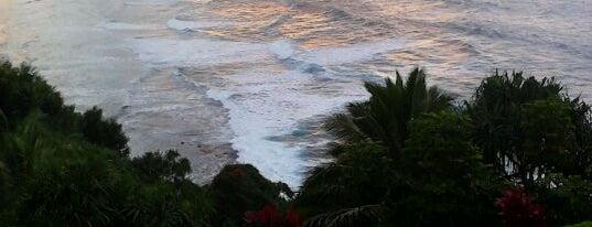 North Shore Kauai is one of Kauai faves.