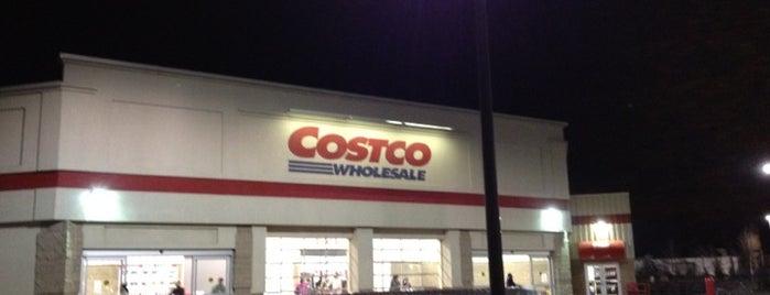 Costco is one of Posti che sono piaciuti a Jackey.