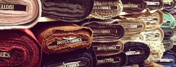 Britex Fabrics is one of California, CA.