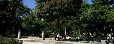 Paseo Juárez El Llano is one of Best of Oaxaca.