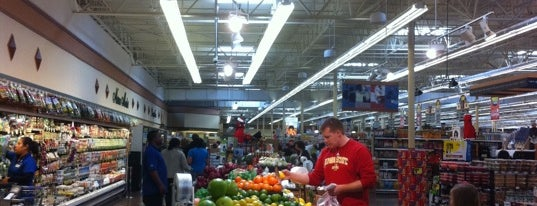 Kroger is one of Russ's Liked Places.