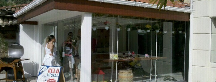 Tudo De Boi is one of สถานที่ที่บันทึกไว้ของ Carmela.
