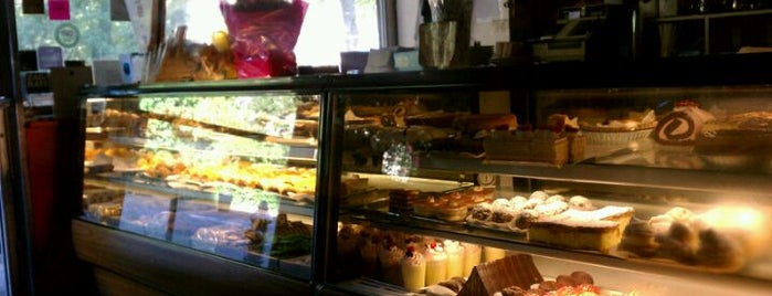 The Hungarian Pastry Shop is one of Brunch/Lunch.