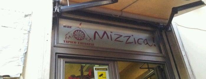 Mizzica is one of Rome.